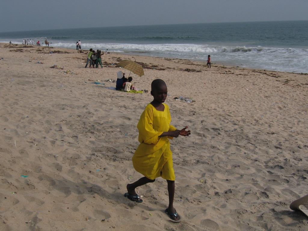 Eko Beach, Nigeria