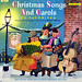 Christmas Songs And Carols Record Album Cover by Neato Coolville