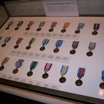 United Nations Peacekeeping Medals