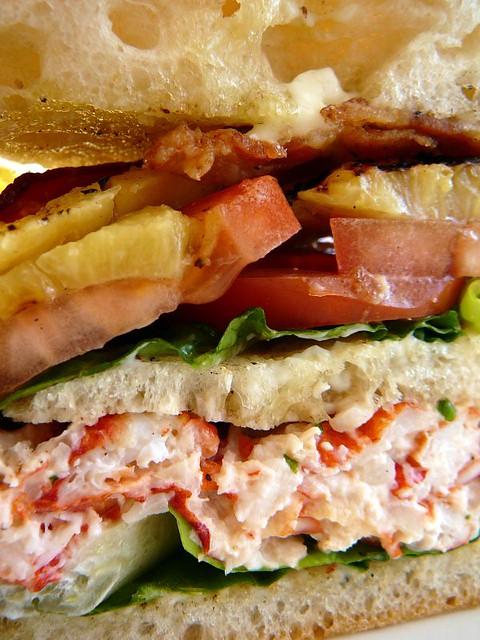 Lobster Club | Flickr - Photo Sharing!