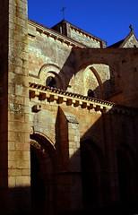 Abbaye de Nieul-sur-l'Autise