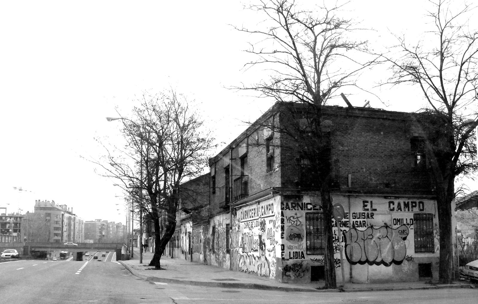 Carnicer a el campo avenida de los poblados by javier for Oficina de extranjeria avenida de los poblados