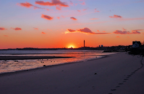 sunset geotagged provincetown capecod contest newengland august bostoncom provincetownma tidalflats anawesomeshot geo:lat=42061632 geo:lon=70160539 dbcapecod