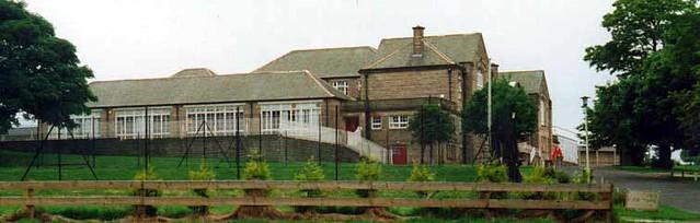 Ecclesfield School