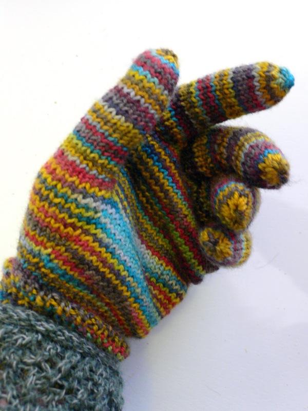 Как выбирать перчатки правильно