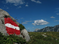 Austrian Berg Trip