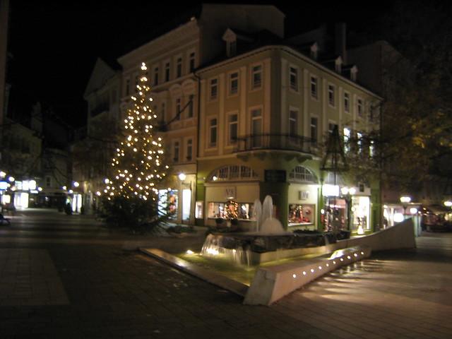 Baden-Baden Weihnachten