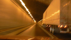 allegheny tunnel