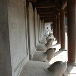 Van Mieu (Temple of Literature) - Hanoi, Vietnam