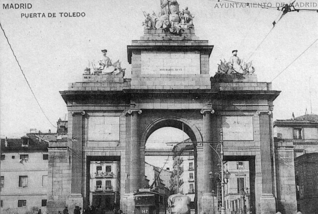 049 puerta de toledo flickr photo sharing for Shoko puerta de toledo