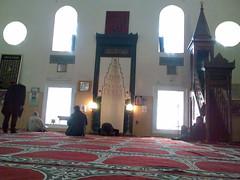 Mosquée Bania Bachi