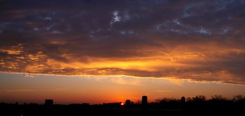 morning sky sunrise landscape dawn northcarolina raleigh carolina daybreak firstlight raleighsunrise tadsunrise dailysunrise sunrisedaily