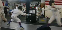 foil(0.0), weapon combat sports(1.0), fencing weapon(1.0), individual sports(1.0), contact sport(1.0), sports(1.0), combat sport(1.0), fencing(1.0),