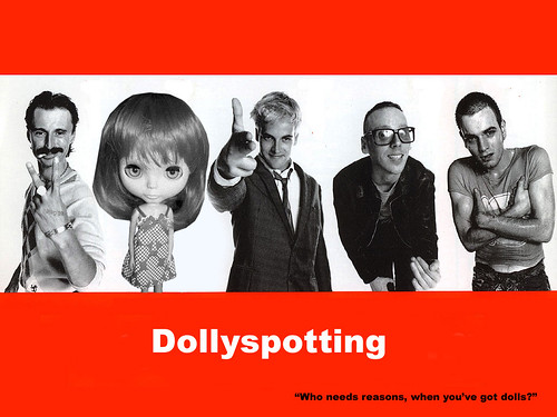 Dollyspotting