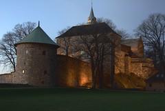 Akershus Festning Oslo