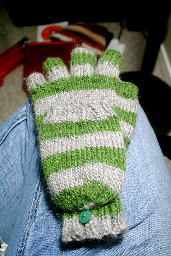 Knitting Questions Help : Stockinette stitch in the round how to questions