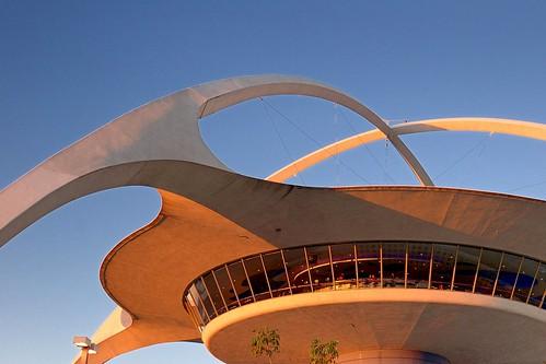 architecture sunrise geotagged restaurant la losangeles airport nikon d70 nikond70 random 1224mmf4g lax encounter krobbie geo:lat=33943956 geo:lon=118401941