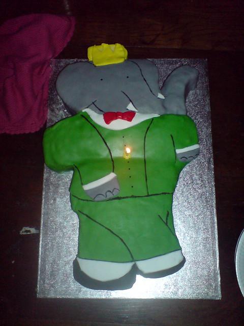 Birthday Cake Herne Hill