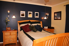 Bedroom Remodel - 2007
