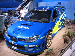 auto racing, automobile, automotive exterior, subaru, vehicle, subaru impreza wrx, automotive design, subaru impreza wrx sti, auto show, full-size car, mid-size car, subaru impreza, sedan, land vehicle, subaru, sports car,