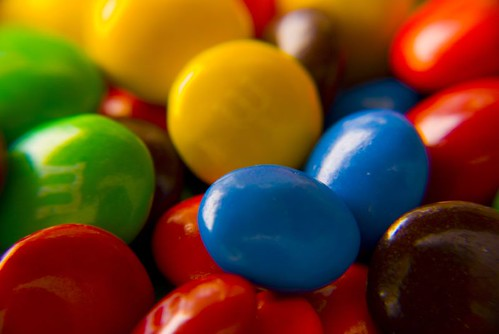 M&Ms by FlyNutAA