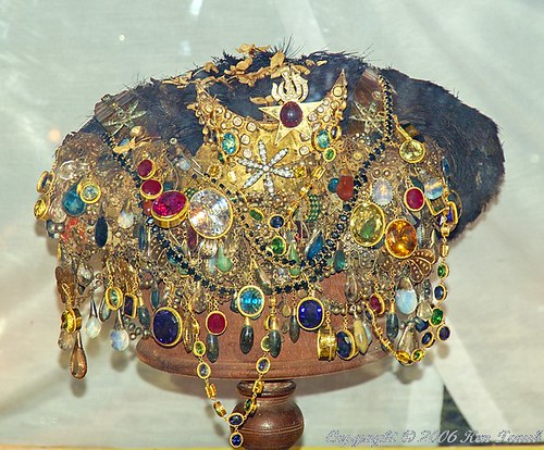 Crown Jewels Ternate Indonesia
