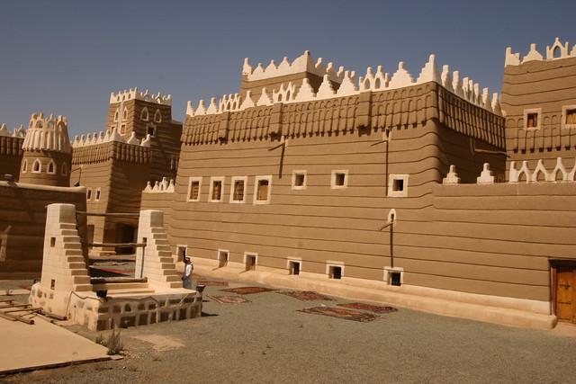 Najran Saudi Arabia  city photo : saudi arabia najran fortress | Flickr Photo Sharing!
