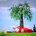 Sleeping Po
