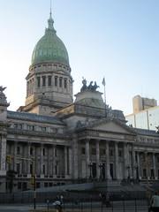 Congress, Buenos Aires, Argentina