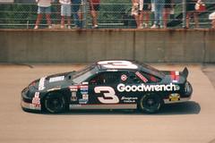 Dale Earnhardt Sr Dodge I Ro C Race Cars