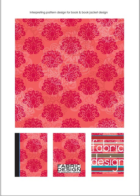 Book Cover Patterns Photo ~ Pattern design as book cover flickr photo sharing