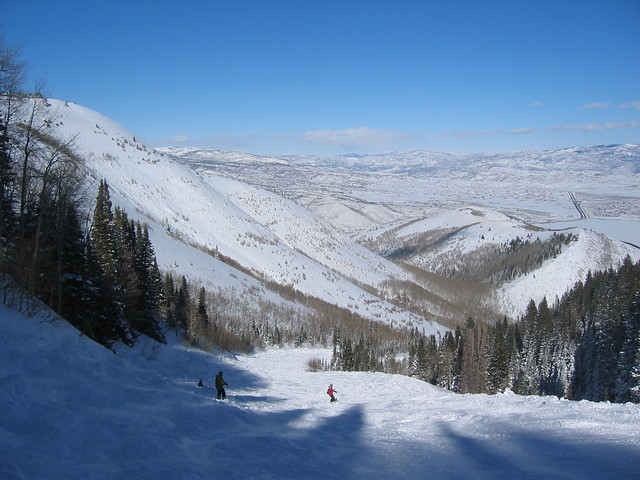 The canyons park city ut flickr photo sharing for California chiude l utah
