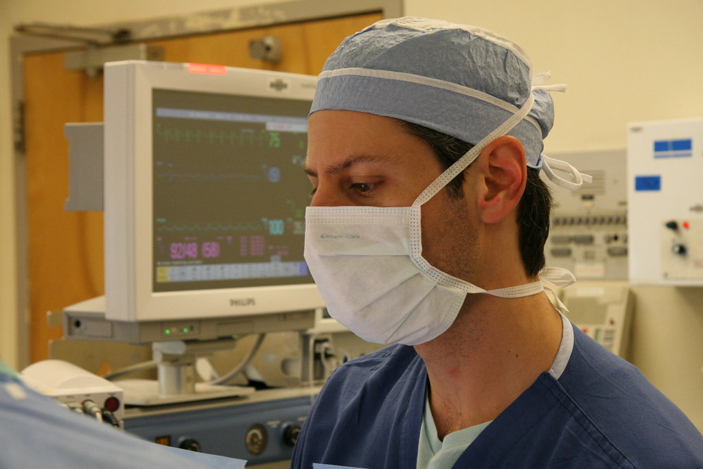CPMC Surgery