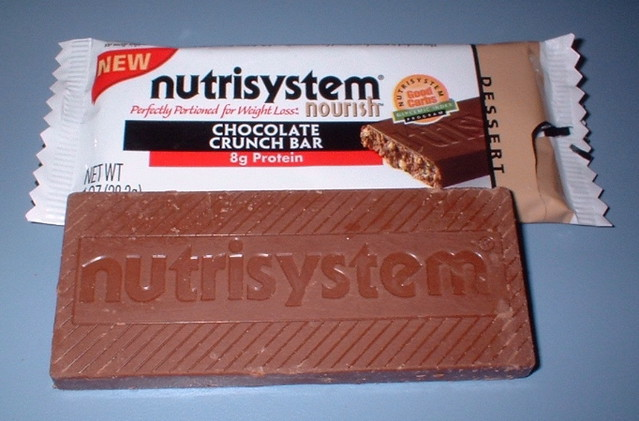 Who Makes Nutrisystem Food