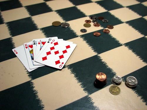 poker beginner