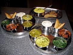 Indiana Culture Restaurant
