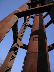 Schöneberg Südgelände March 2007
