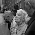 London Street Photography - Proud