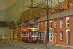 Trams in Brighton