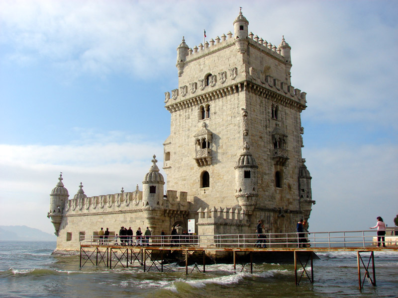 Torre de Belém 1