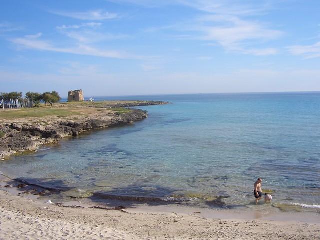 Swim Beach