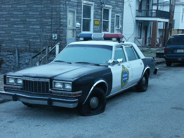 Abf Eeff Z on Vintage Pittsburgh Police Cars