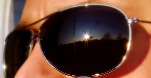 Sunglasses can help protect you from a range of health issues