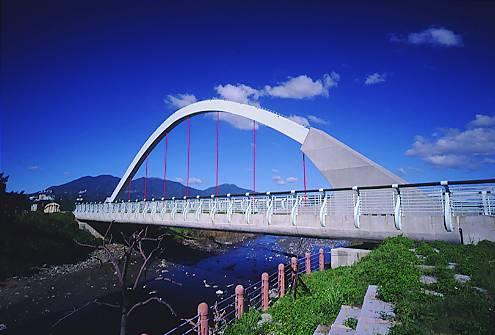 J507五股觀音坑溪橋