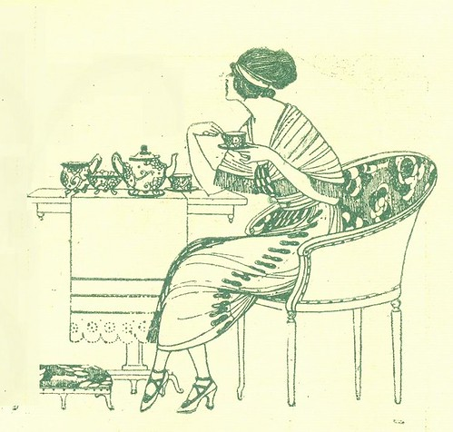 Ilustração Portugueza, 8 December, 1923 - 4a