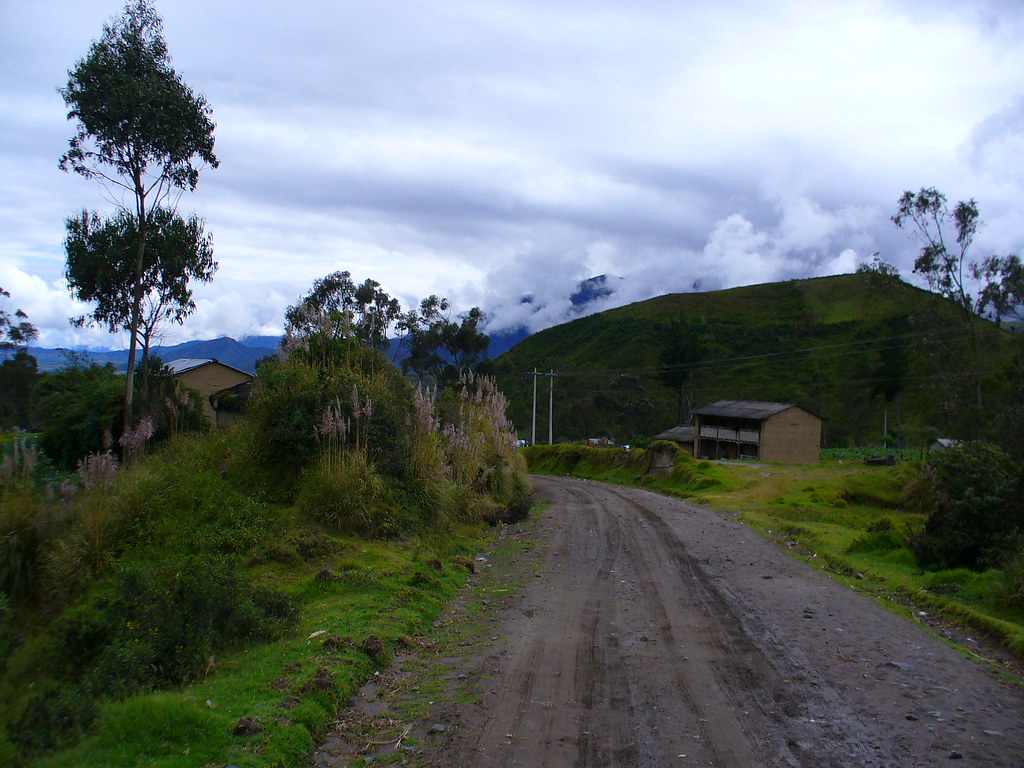 Circuito Quilotoa : Circuito de quilotoa ecuador jeroen van der heide flickr