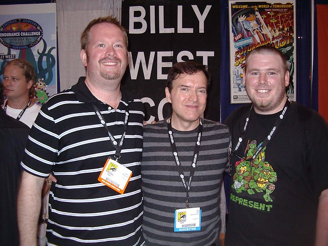Billy West - Images Hot