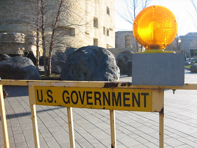 U.S. Government?