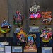 Radko Christmas Ornaments for Sale on Disneyland's 50th Anniversary