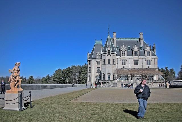 Biltmore Estate Virtual Tour